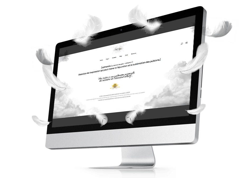 katarzis art site web