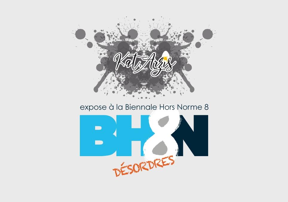 Biennale Hors Normes
