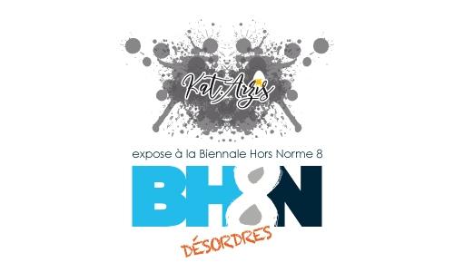 Biennale Hors Normes BHN8